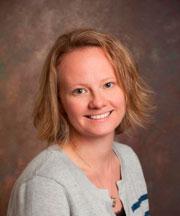 Jaclyn Schwarz, PhD